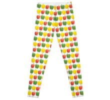 Pepper paradise pattern  Leggings