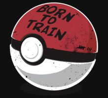 Full Metal Trainer- Pokemon Shirt Kids Clothes