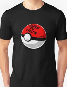 Full Metal Trainer- Pokemon Shirt T-Shirt