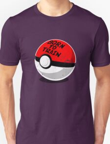 Full Metal Trainer- Pokemon Shirt Unisex T-Shirt