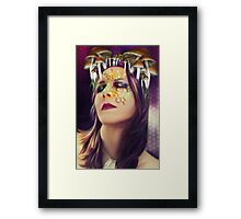 visionary Framed Print