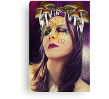 visionary Canvas Print