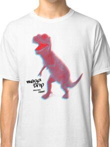 Always Classy (in three dimensions) Classic T-Shirt