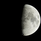 Moon by LeightonM1