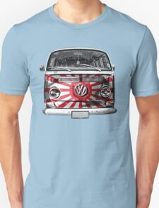 JAPAN VW van Unisex T-Shirt