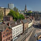 Newcastle by Great North Views