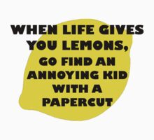 When life gives you lemons... by timmy26