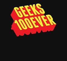 Geeks 100ever Unisex T-Shirt