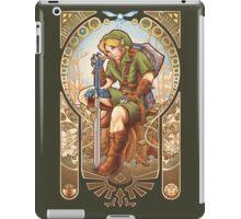 Hylian Spirit iPad Case/Skin