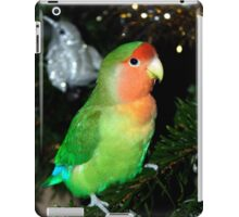 Christmas Pickle iPad Case/Skin