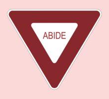 Abide [Tee & Case] One Piece - Long Sleeve