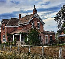 This Old House by CarolM