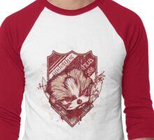 Underdog Badge Men's Baseball ¾ T-Shirt