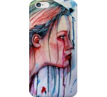 The Redemption of Agnes McFee (VIDEO IN DESCRIPTION!) iPhone Case/Skin
