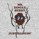 Mr. Dingleberry by pinballmap13