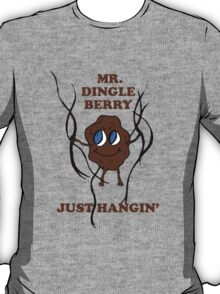 Mr. Dingleberry T-Shirt