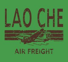 Lao Che Air Freight Baby Tee