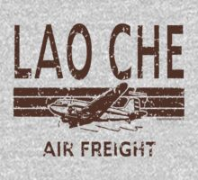 Lao Che Air Freight One Piece - Long Sleeve