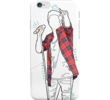 Niall Horan iPhone Case #1 iPhone Case/Skin