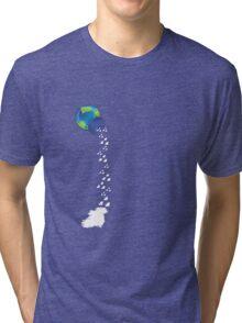 Salt of the Earth Tri-blend T-Shirt
