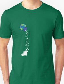 Salt of the Earth T-Shirt