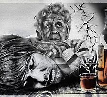 Is Someone's Drinking Tearing You Apart? by David Rozansky
