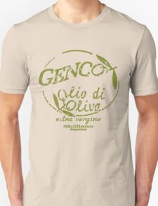 Genco Olive Oil T-Shirt