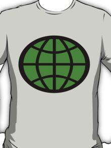 Captain Planet Planeteer T-Shirt