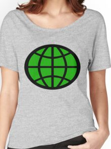 Captain Planet Planeteer Women's Relaxed Fit T-Shirt