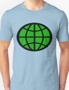 Captain Planet Planeteer T-Shirt
