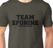 Team Eponine Unisex T-Shirt