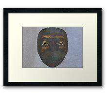 voodooists Framed Print