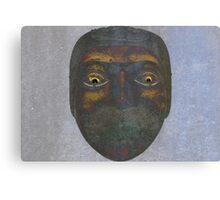 voodooists Canvas Print