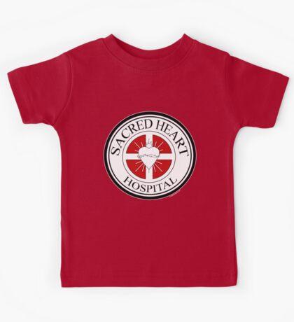 Sacred Heart Hospital Kids Tee