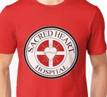 Sacred Heart Hospital Unisex T-Shirt