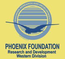 Phoenix Foundation Kids Clothes