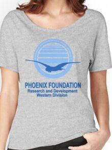 Phoenix Foundation Women's Relaxed Fit T-Shirt