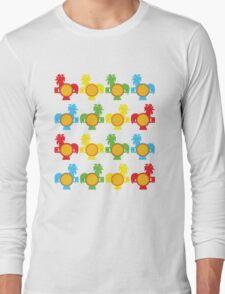 Kellog Reflector - Loads Long Sleeve T-Shirt