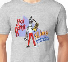 Jack Rabbit Slims Unisex T-Shirt