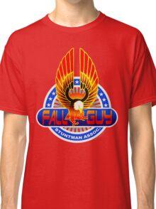Fall Guy Stuntman Association Classic T-Shirt