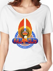 Fall Guy Stuntman Association Women's Relaxed Fit T-Shirt