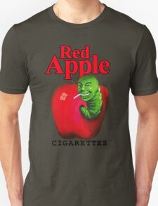 Red Apple Cigarettes T-Shirt