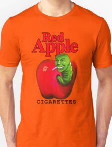 Red Apple Cigarettes Unisex T-Shirt