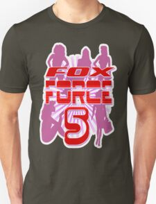 Fox Force 5 T-Shirt