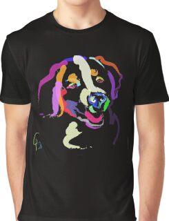Cool t shirt Iggy portrait Graphic T-Shirt
