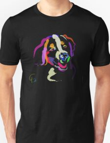 Cool t shirt Iggy portrait Unisex T-Shirt