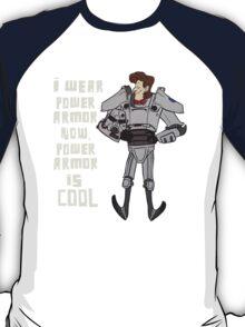 Power Armor T-Shirt