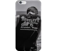 Young, In Love and Searching iPhone Case/Skin