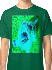 Spud BLUE SPLASH Classic T-Shirt