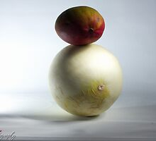 Do you like my melons by Bniphotography